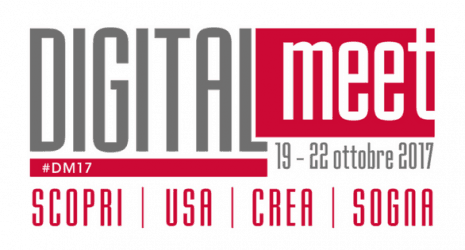 Digital & Fashion al DigitalMeet 2017
